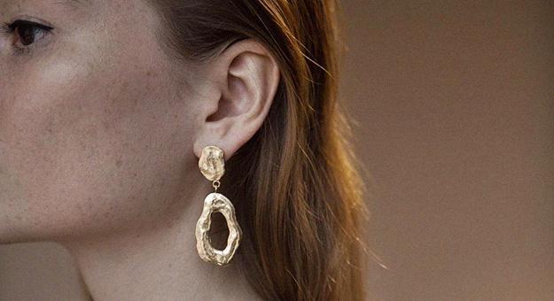 Новое имя: Copine Jewelry