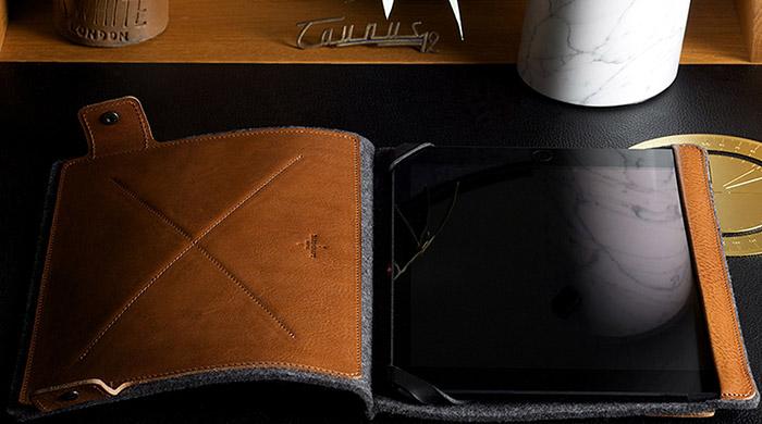 Объект желания: новый чехол для iPad Air от Hard Graft