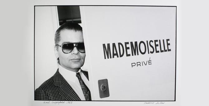 Что нужно знать о Владимире Сычёве — фотографе Vogue и Sipa Press