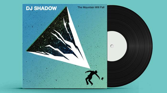 Альбом недели: DJ Shadow — The Mountain Will Fall