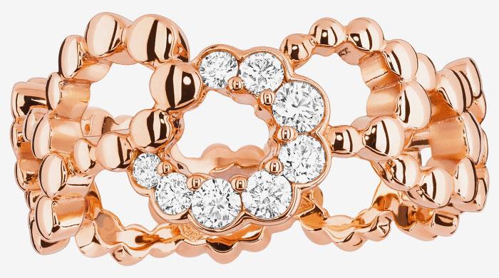 Принципы архитектуры: новая коллекция украшений Archi Dior