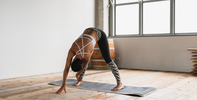 Что нужно знать о йоге критического выравнивания