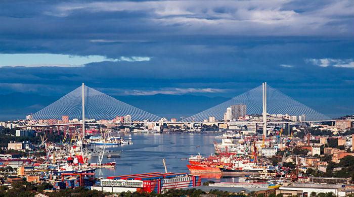 Эрмитаж откроет филиал во Владивостоке