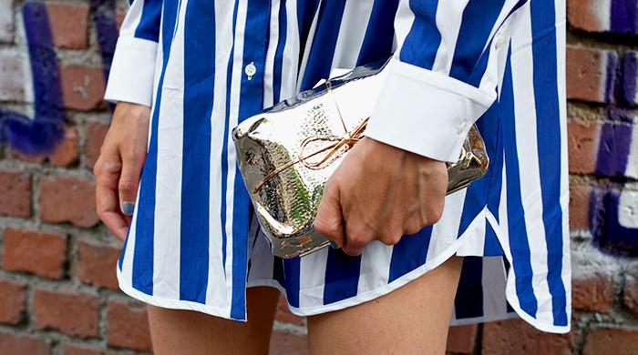 Неделя мужской моды в Милане S/S 2015: street style. Часть 2