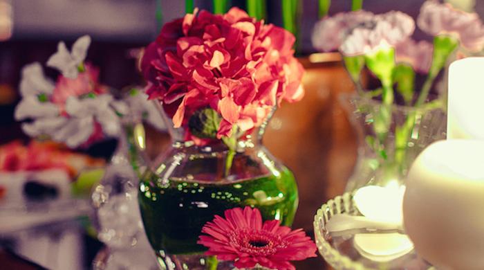 Цветочная студия Florist Gump запустила интернет-магазин