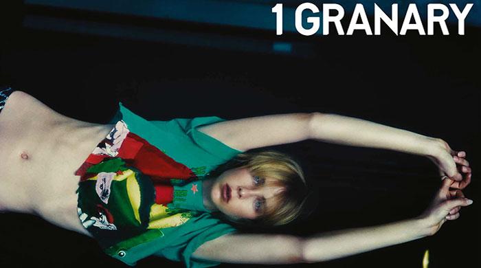 Что привезти с недели моды: новый номер журнала 1 Granary