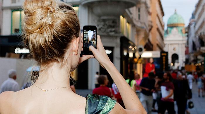 Getty Images заплатят трем пользователям Instagram по $ 10 000
