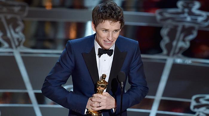 """""""Оскар-2015"""": церемония и победители"""