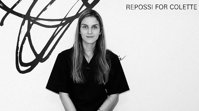 Презентация новой коллекции Repossi для Collette