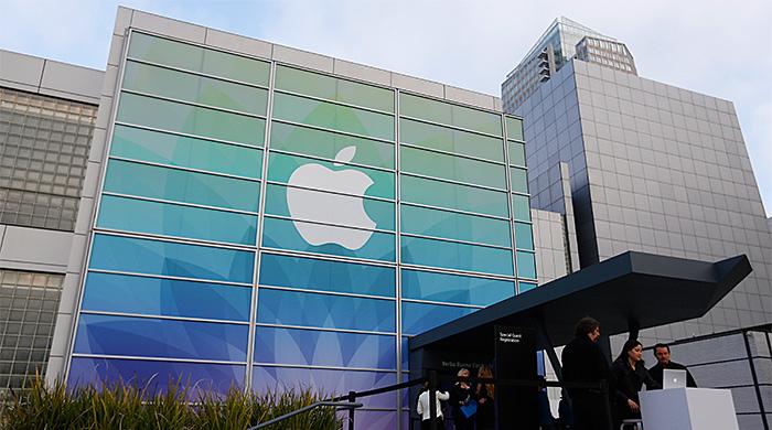 Дизайнеры Apple выступят на международной конференции Condé Nast