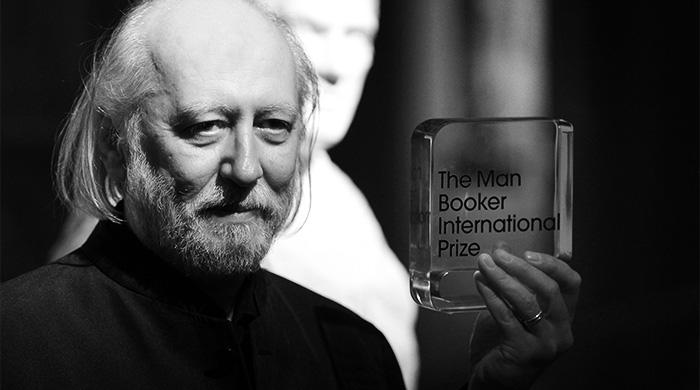 Объявлен победитель международной Букеровской премии