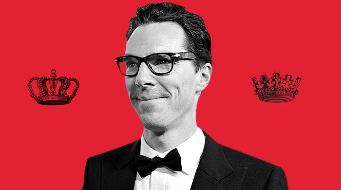 500 самых влиятельных британцев: от Камбербэтча до Нолана