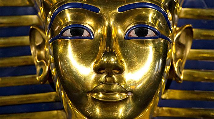 Иду тебя искать: в гробнице Тутанхамона обнаружили еще одно помещение