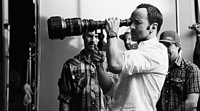 Том Форд снимет второй полнометражный фильм