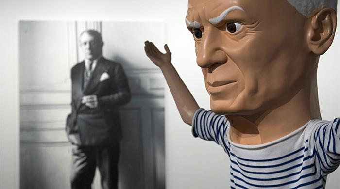 Почему парижская выставка Picasso.Mania особенно важна именно сейчас