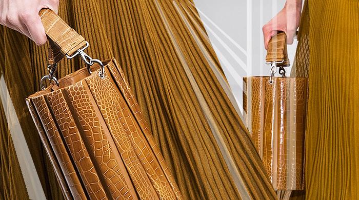 Вещь дня: сумки Salvatore Ferragamo из весенней коллекции