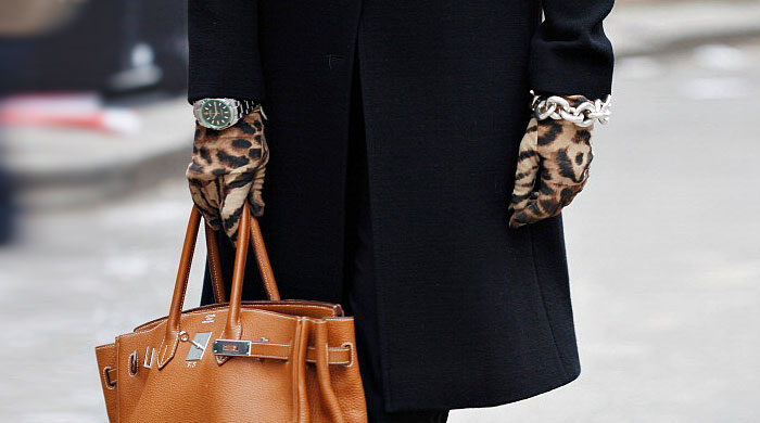 Hermès ищет новое имя для легендарной Birkin