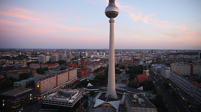 Берлин не для хипстеров