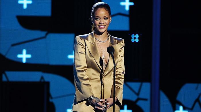 Победители и гости церемонии BET Awards 2015