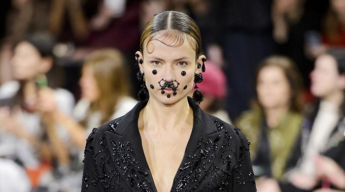 Американская мечта: показ Givenchy в Нью-Йорке будет открытым