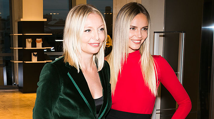 "Vogue Fashion's Night Out — 2015 в ""Цветном"""