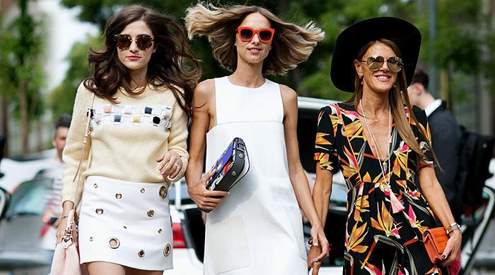 Неделя мужской моды в Милане, весна-лето 2016: street style. Часть 3