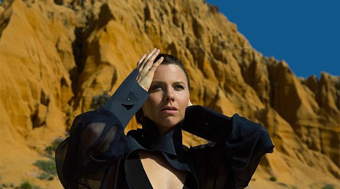 Сара Ньюфелд из Arcade Fire представила первую композицию из нового альбома