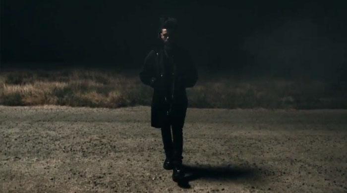 Новый клип The Weeknd: к контрастам готовы?