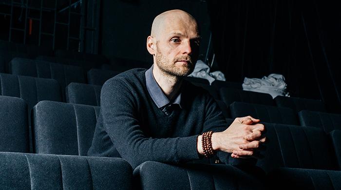 """Иван Вырыпаев: """"С чего все вдруг стали такими обидчивыми и тонкими?"""""""