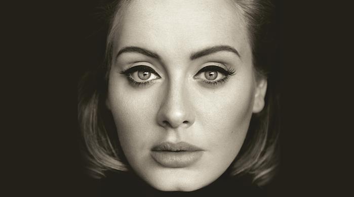 """Альбом недели: Adele """"25"""""""