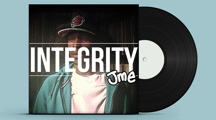 Альбом недели: JME — Integrity