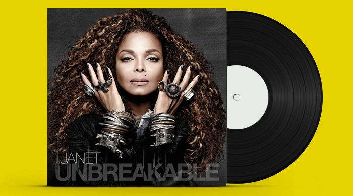 Альбомы недели: Janet Jackson и The Shoes