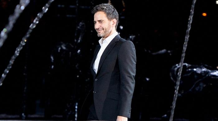 Это официально: Марк Джейкобс покидает Louis Vuitton