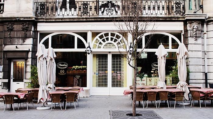 Есть, бродить, покупать: путеводитель по неочевидным местам Антверпена