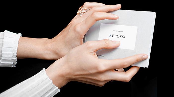 Итальянская марка украшений Repossi присоединилась к LVMH