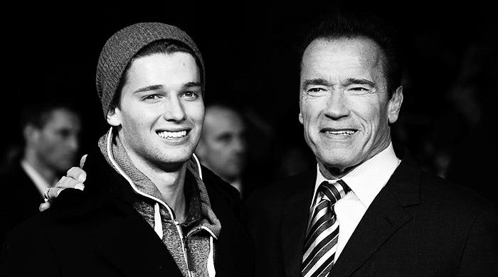 Отцы и дети: 7 сыновей известных отцов в модельном бизнесе