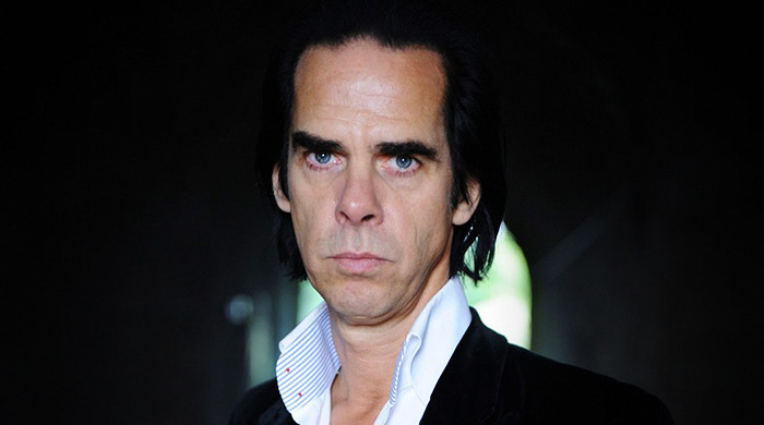 Смотрим: Nick Cave and the Bad Seeds