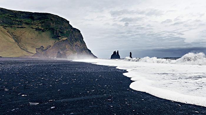 Путевые заметки: Исландия