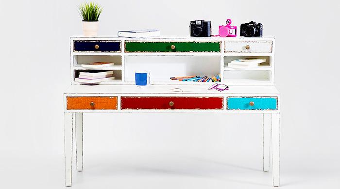Столовое мастерство: 12 секретеров Kare Design