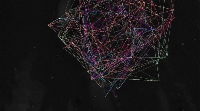 Обновленное приложение PolyFauna от группы Radiohead