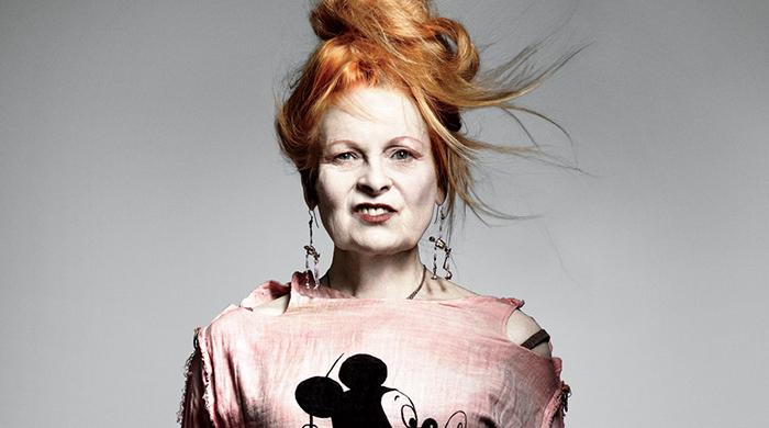 Вивьен Вествуд получит награду The Scottish Fashion Awards
