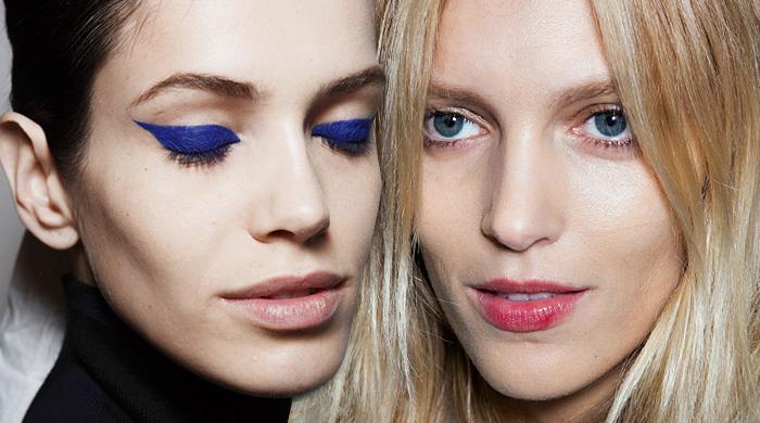 Beauty-гид осени: самые яркие тенденции в макияже, маникюре и прическах