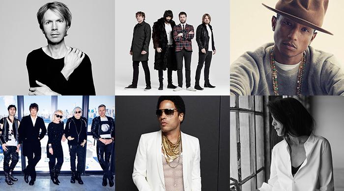 В Лондоне стартует iTunes Festival
