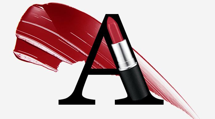 Beauty-азбука: А