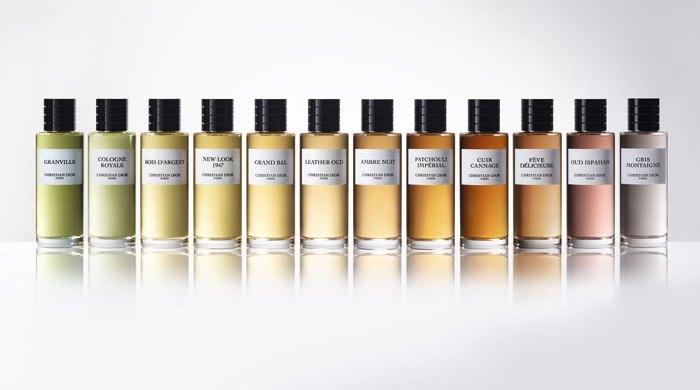 В линии La Collection Privée от Dior появилась новинка