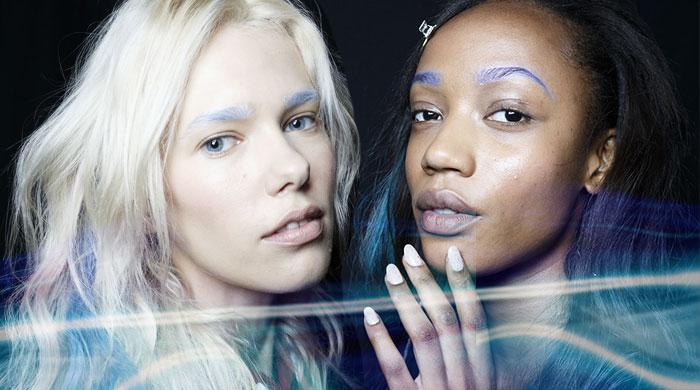 Главные beauty-тенденции New York Fashion Week