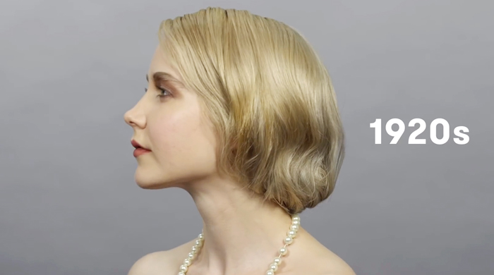 Оглянуться не успели: как менялись стандарты красоты в России за последние 100 лет