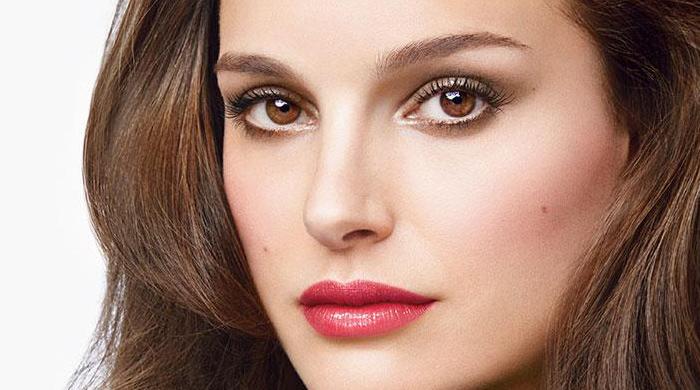 Натали Портман — лицо новой коллекции помад Dior
