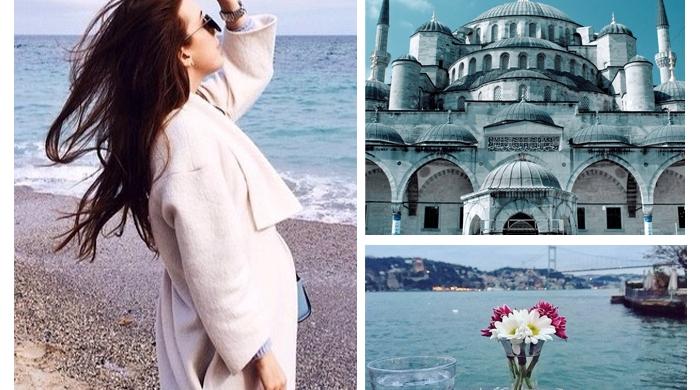 Стамбул: любить и ненавидеть