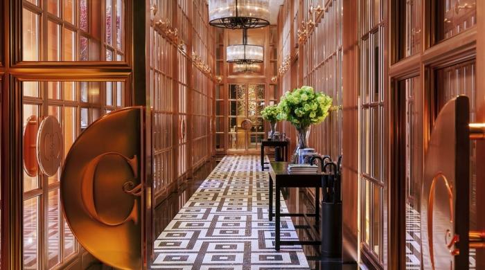 Best of the Best Awards: лучшие отели мира в 2014 году